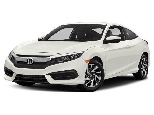 2018 Honda Civic LX (Stk: 181939) in Barrie - Image 1 of 9