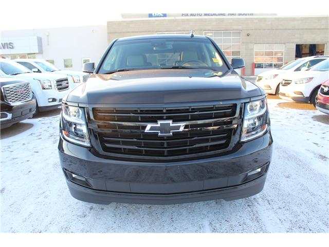 2018 Chevrolet Tahoe Premier (Stk: 170004) in Medicine Hat - Image 2 of 21