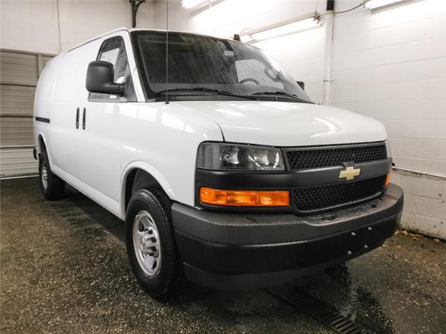 2018 Chevrolet Express 2500 Work Van (Stk: N8-21640) in Burnaby - Image 2 of 12
