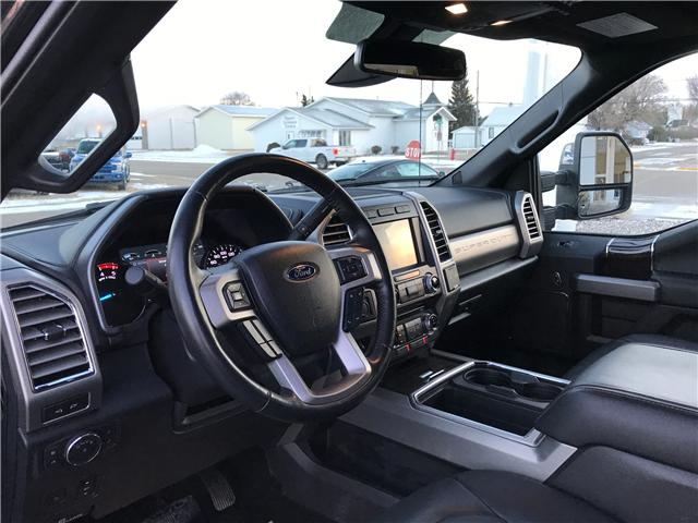 2017 Ford F-350 Platinum (Stk: 9103A) in Wilkie - Image 6 of 25