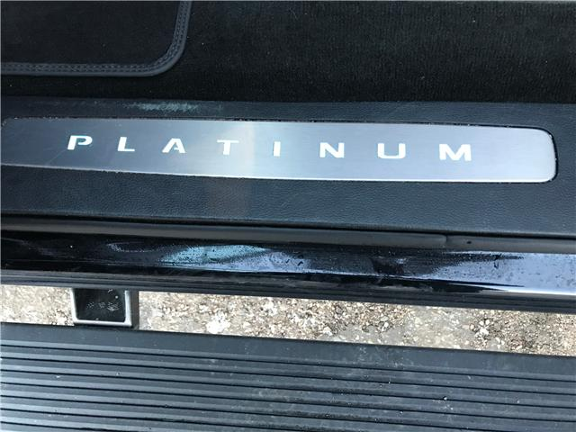 2017 Ford F-350 Platinum (Stk: 9103A) in Wilkie - Image 16 of 25