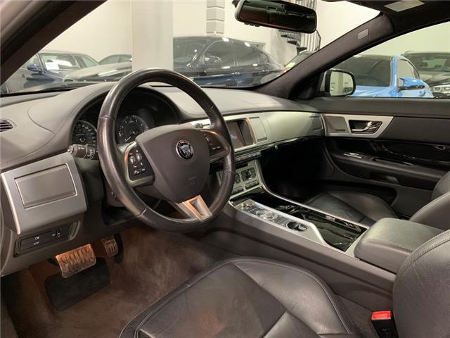 2015 Jaguar XF Sport (Stk: AP1720) in Vaughan - Image 8 of 23