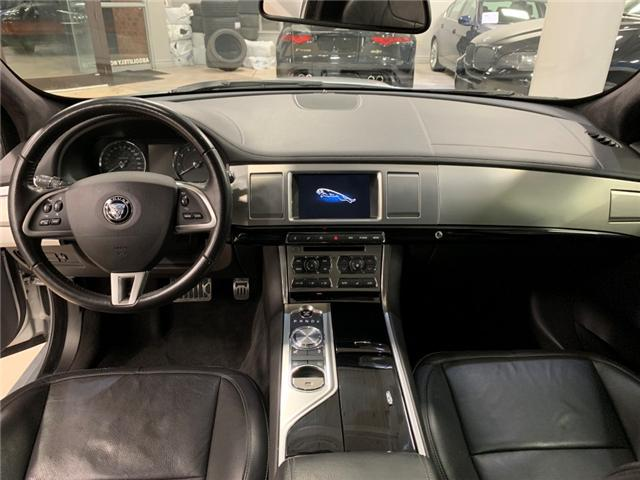 2015 Jaguar XF Sport (Stk: AP1720) in Vaughan - Image 10 of 23