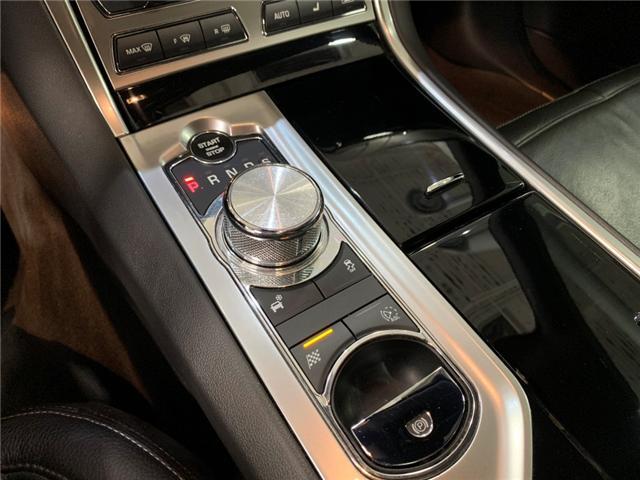 2015 Jaguar XF Sport (Stk: AP1720) in Vaughan - Image 11 of 23