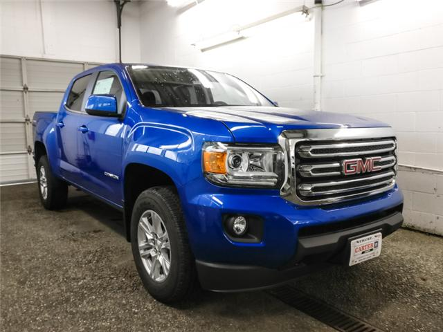 2019 GMC Canyon SLE (Stk: 89-10930) in Burnaby - Image 2 of 12