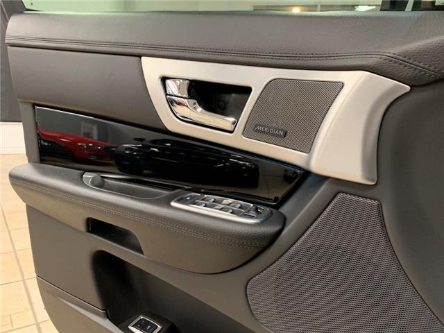 2015 Jaguar XF Sport (Stk: AP1720) in Vaughan - Image 20 of 23