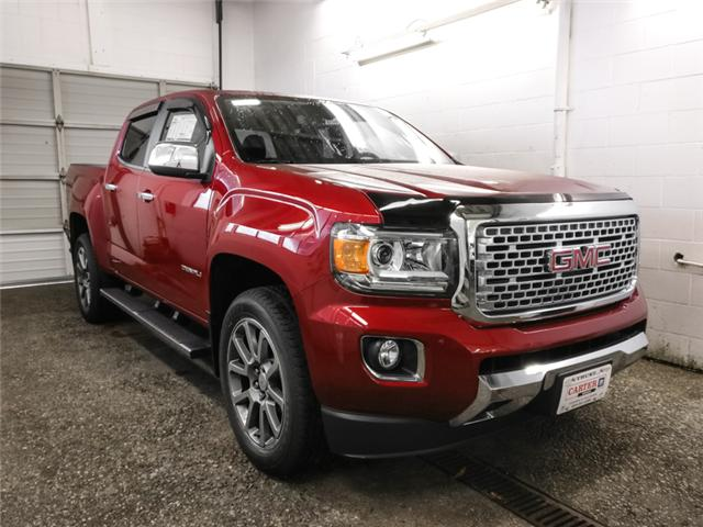 2019 GMC Canyon Denali (Stk: 89-02910) in Burnaby - Image 2 of 13
