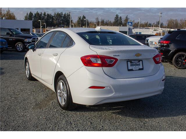 2017 Chevrolet Cruze LT Auto (Stk: AB0788) in Abbotsford - Image 5 of 25