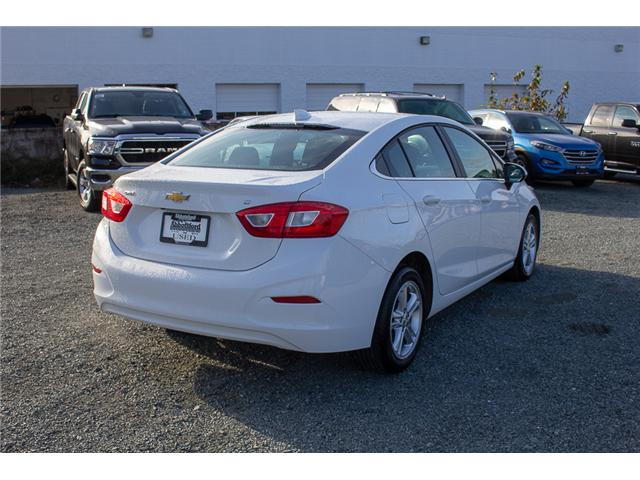 2017 Chevrolet Cruze LT Auto (Stk: AB0788) in Abbotsford - Image 7 of 25
