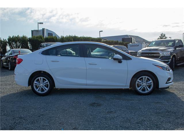2017 Chevrolet Cruze LT Auto (Stk: AB0788) in Abbotsford - Image 8 of 25