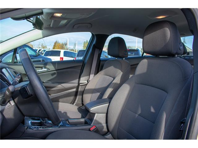 2017 Chevrolet Cruze LT Auto (Stk: AB0788) in Abbotsford - Image 9 of 25