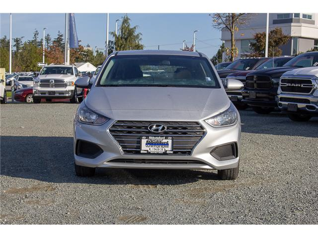2018 Hyundai Accent GL (Stk: AH8757) in Abbotsford - Image 2 of 26