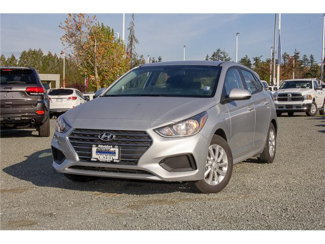 2018 Hyundai Accent GL (Stk: AH8757) in Abbotsford - Image 3 of 26