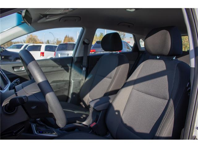 2018 Hyundai Accent GL (Stk: AH8757) in Abbotsford - Image 10 of 26