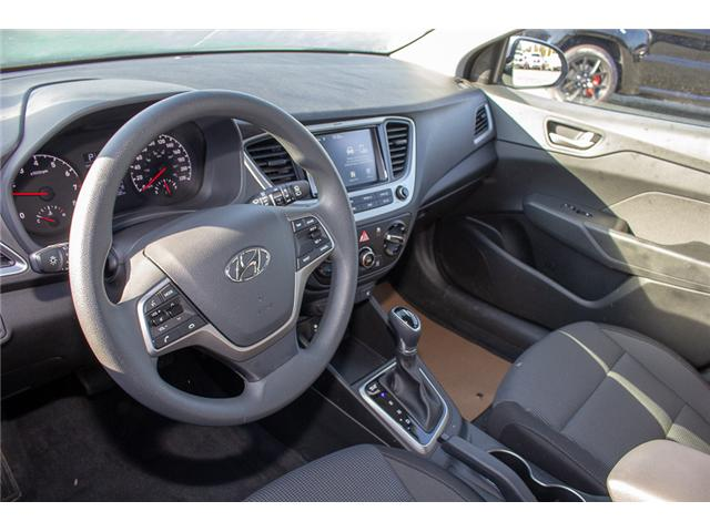 2018 Hyundai Accent GL (Stk: AH8757) in Abbotsford - Image 11 of 26