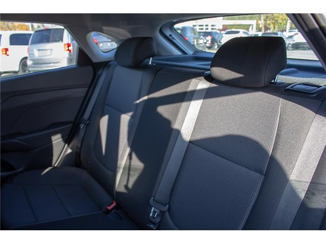 2018 Hyundai Accent GL (Stk: AH8757) in Abbotsford - Image 12 of 26