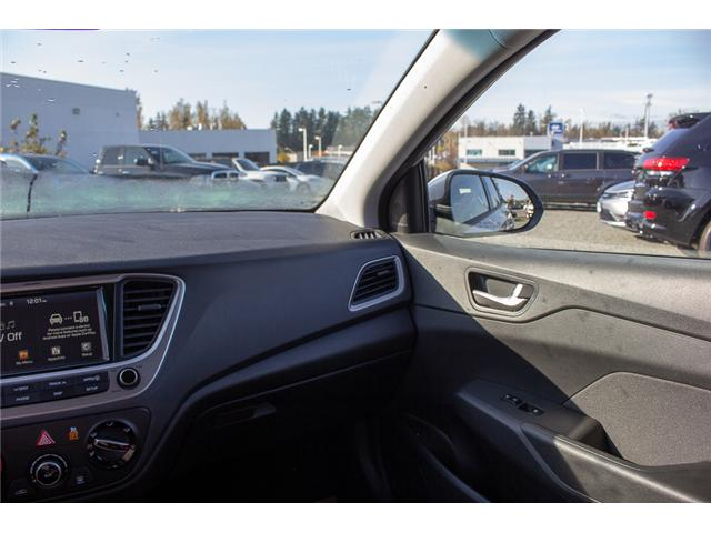 2018 Hyundai Accent GL (Stk: AH8757) in Abbotsford - Image 14 of 26