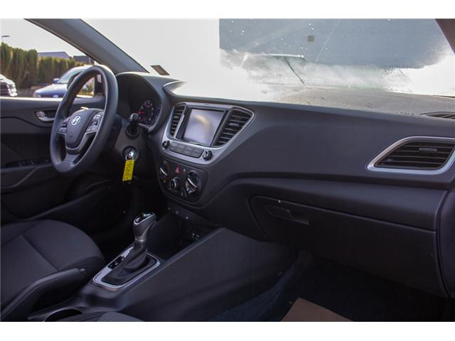 2018 Hyundai Accent GL (Stk: AH8757) in Abbotsford - Image 16 of 26