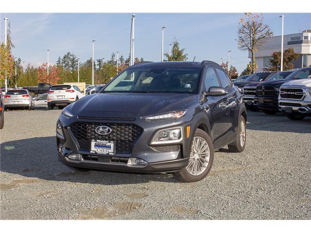 2018 Hyundai KONA 2.0L Luxury (Stk: AH8771) in Abbotsford - Image 3 of 26