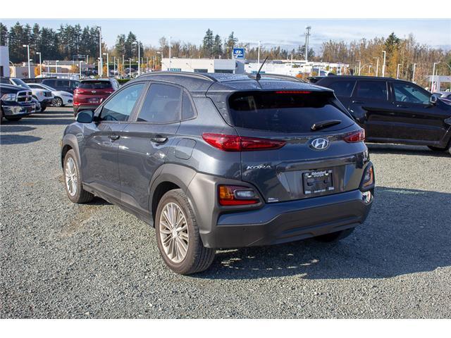 2018 Hyundai KONA 2.0L Luxury (Stk: AH8771) in Abbotsford - Image 5 of 26