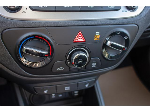 2018 Hyundai Accent GL (Stk: AH8757) in Abbotsford - Image 23 of 26