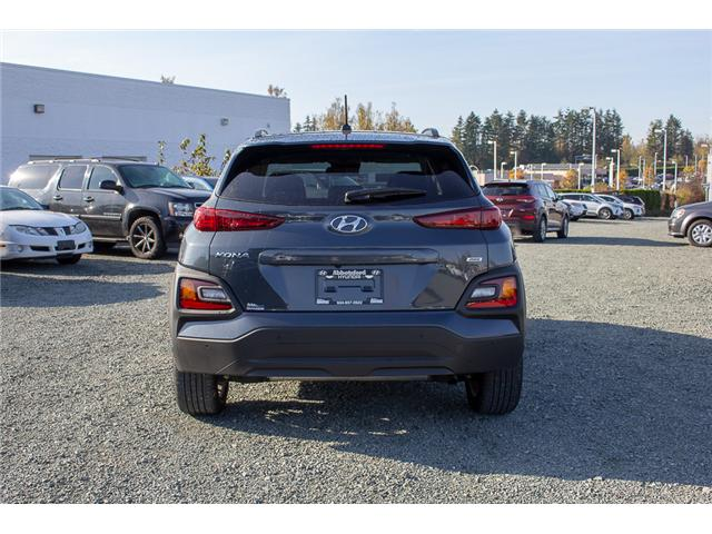 2018 Hyundai KONA 2.0L Luxury (Stk: AH8771) in Abbotsford - Image 6 of 26
