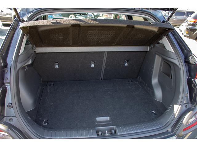 2018 Hyundai KONA 2.0L Luxury (Stk: AH8771) in Abbotsford - Image 9 of 26