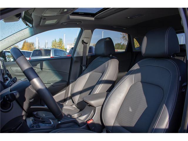 2018 Hyundai KONA 2.0L Luxury (Stk: AH8771) in Abbotsford - Image 10 of 26