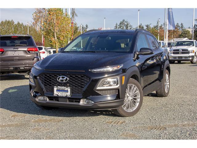 2018 Hyundai KONA 2.0L Luxury (Stk: AH8772) in Abbotsford - Image 3 of 27