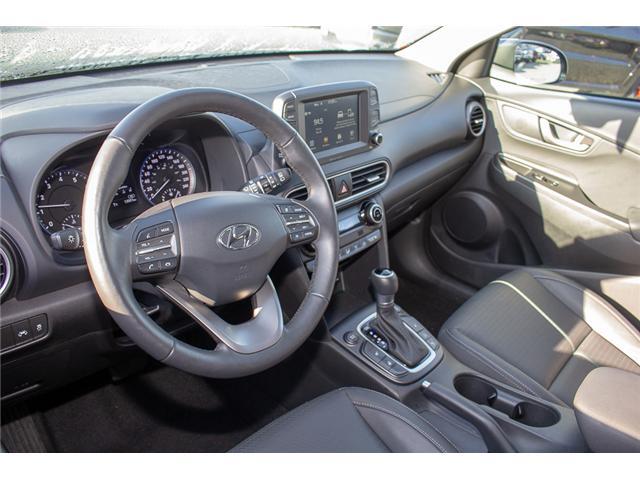 2018 Hyundai KONA 2.0L Luxury (Stk: AH8771) in Abbotsford - Image 11 of 26