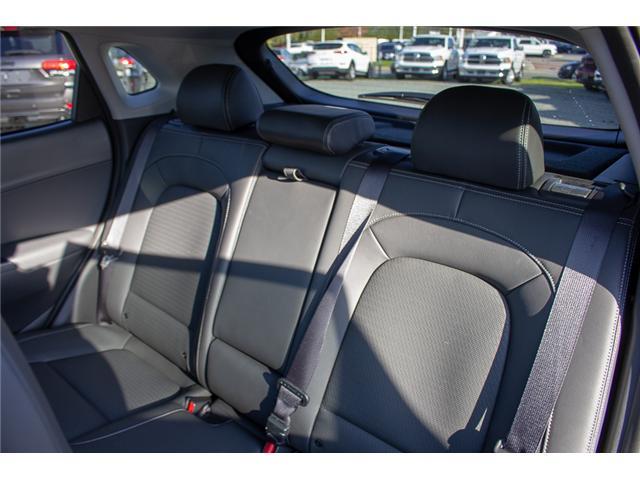 2018 Hyundai KONA 2.0L Luxury (Stk: AH8771) in Abbotsford - Image 12 of 26