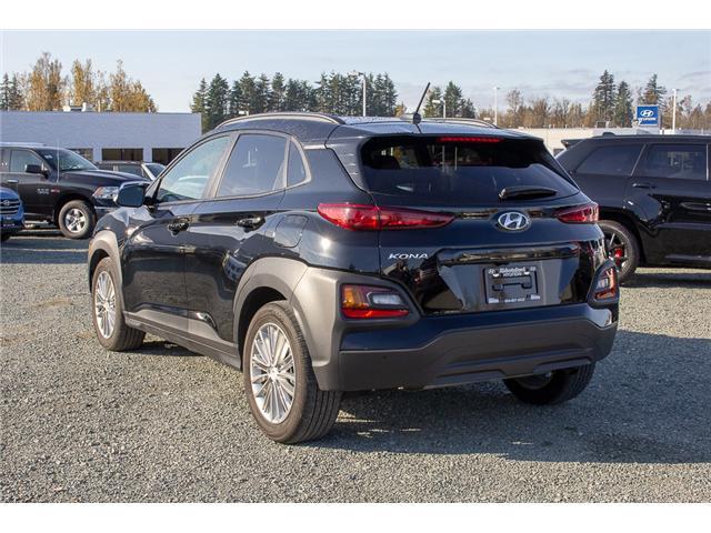 2018 Hyundai KONA 2.0L Luxury (Stk: AH8772) in Abbotsford - Image 5 of 27