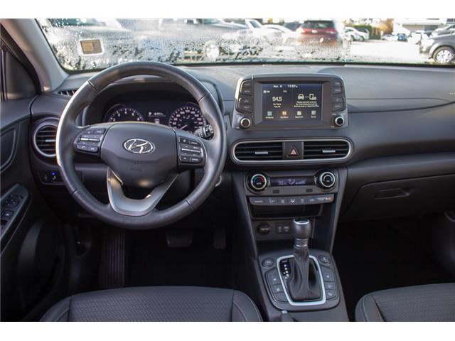2018 Hyundai KONA 2.0L Luxury (Stk: AH8771) in Abbotsford - Image 13 of 26