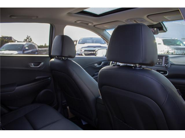 2018 Hyundai KONA 2.0L Luxury (Stk: AH8771) in Abbotsford - Image 15 of 26