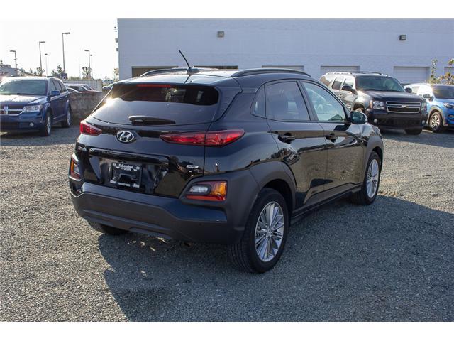 2018 Hyundai KONA 2.0L Luxury (Stk: AH8772) in Abbotsford - Image 8 of 27