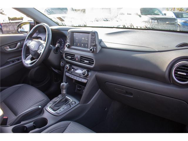 2018 Hyundai KONA 2.0L Luxury (Stk: AH8771) in Abbotsford - Image 16 of 26