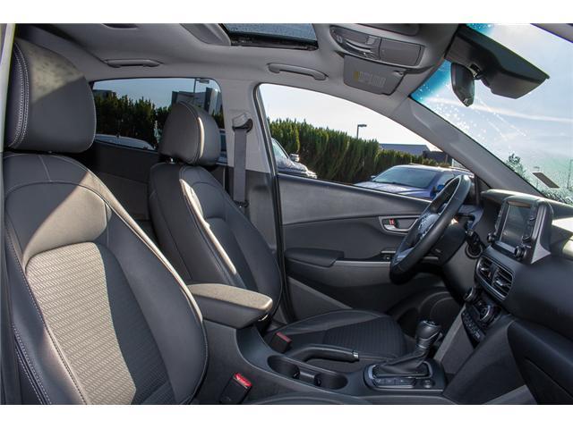 2018 Hyundai KONA 2.0L Luxury (Stk: AH8771) in Abbotsford - Image 17 of 26