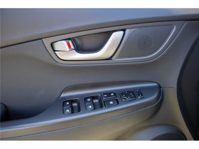2018 Hyundai KONA 2.0L Luxury (Stk: AH8771) in Abbotsford - Image 18 of 26