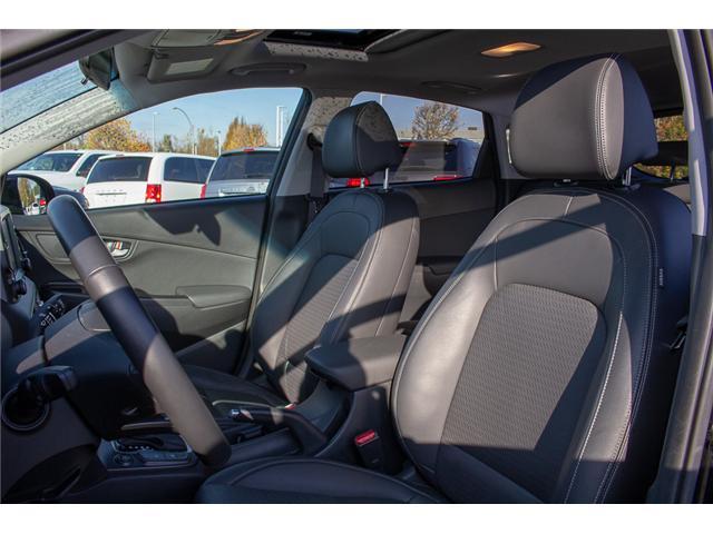 2018 Hyundai KONA 2.0L Luxury (Stk: AH8772) in Abbotsford - Image 11 of 27