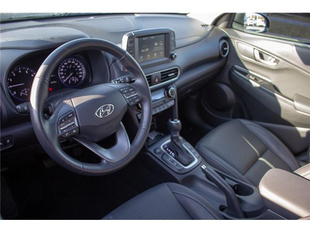 2018 Hyundai KONA 2.0L Luxury (Stk: AH8772) in Abbotsford - Image 12 of 27