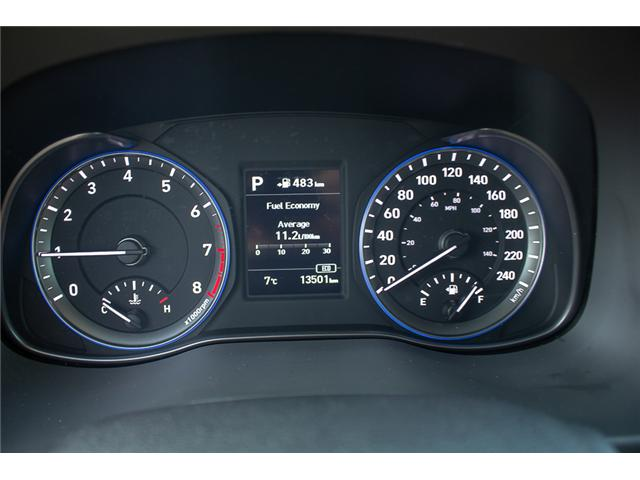 2018 Hyundai KONA 2.0L Luxury (Stk: AH8771) in Abbotsford - Image 20 of 26