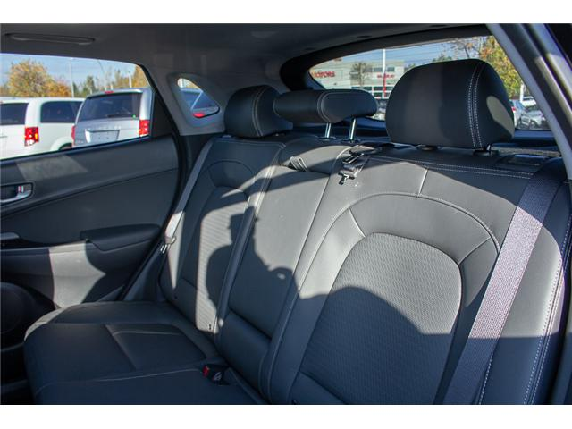 2018 Hyundai KONA 2.0L Luxury (Stk: AH8772) in Abbotsford - Image 13 of 27