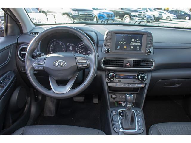 2018 Hyundai KONA 2.0L Luxury (Stk: AH8772) in Abbotsford - Image 14 of 27