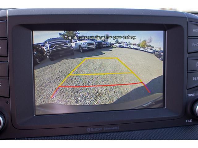 2018 Hyundai KONA 2.0L Luxury (Stk: AH8771) in Abbotsford - Image 22 of 26