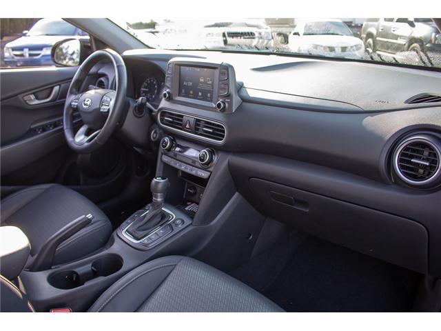 2018 Hyundai KONA 2.0L Luxury (Stk: AH8772) in Abbotsford - Image 17 of 27