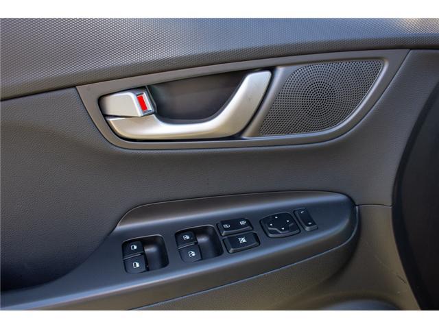 2018 Hyundai KONA 2.0L Luxury (Stk: AH8772) in Abbotsford - Image 19 of 27