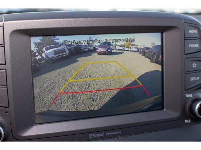 2018 Hyundai KONA 2.0L Luxury (Stk: AH8772) in Abbotsford - Image 27 of 27