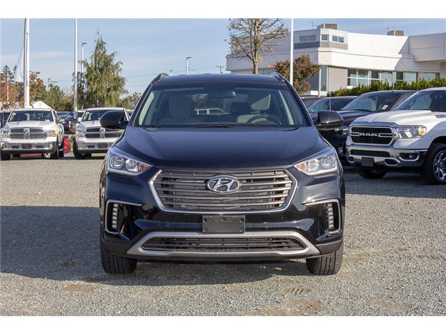2018 Hyundai Santa Fe XL Base (Stk: JF288135) in Abbotsford - Image 2 of 27