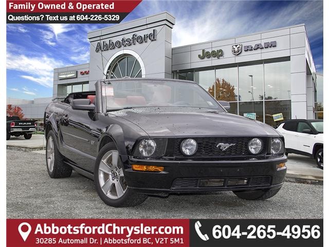 2006 Ford Mustang GT (Stk: AB0793) in Abbotsford - Image 1 of 27