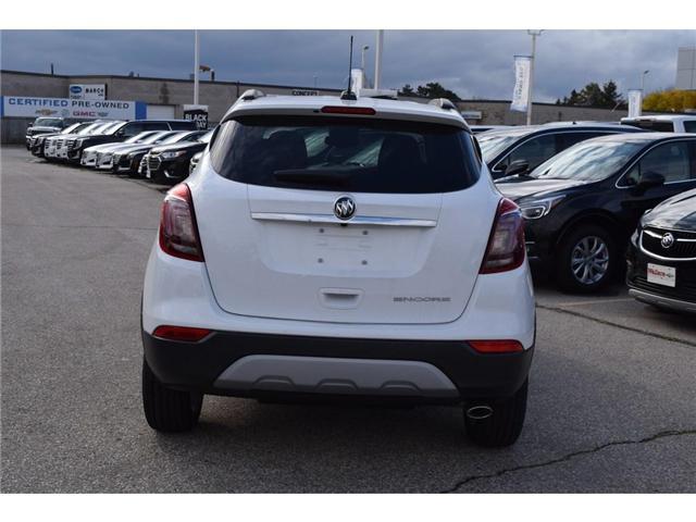 2019 Buick Encore Preferred (Stk: 725265) in Milton - Image 2 of 9